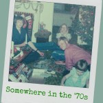 That 70s Christmas…