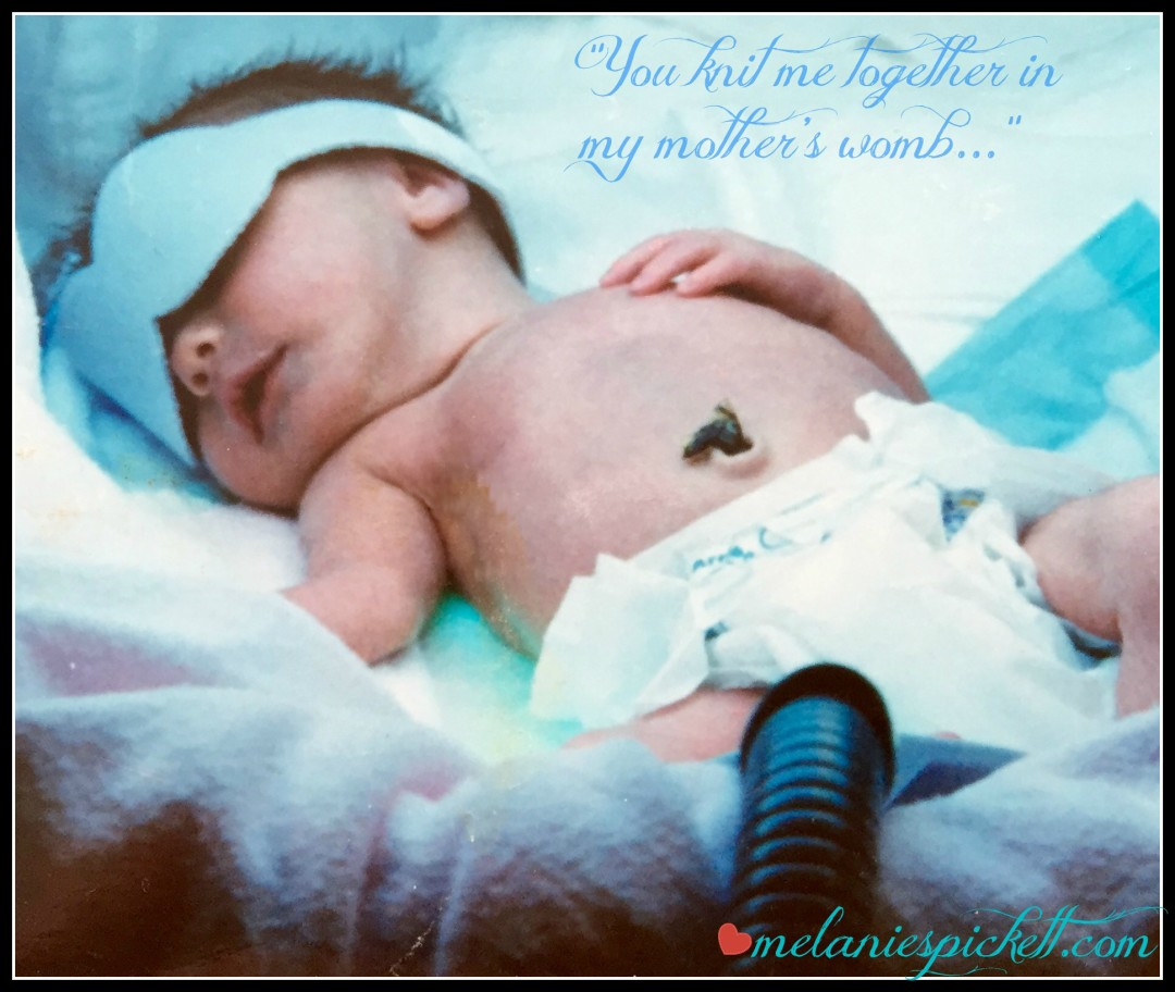 Premature Baby Quotes Captivating The Miracle Of Premature Birth  Melanie Spickett