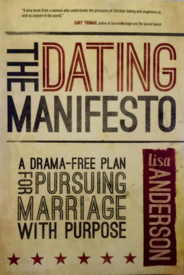 Melanie Pickett, The Dating Manifesto