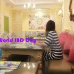 World IBD Day: Sometimes I Hate My Guts