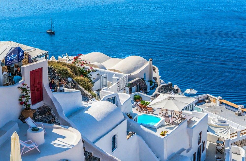 Santorini money-saving opportunities on Groupon