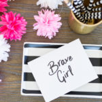 Love Letters for Brave Girls (and a Giveaway)