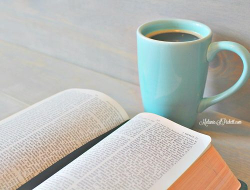 Bible journal giveaway