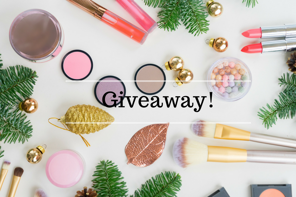 Giveaway for Sephora Card