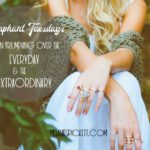 Triumphant Tuesdays | Everything He Gave Me