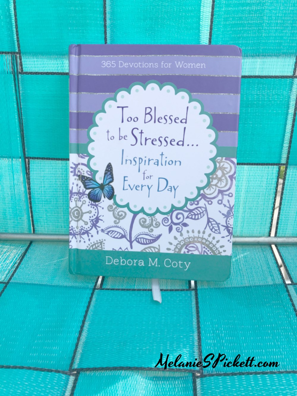 'Too Blessed to Be Stressed' book review