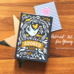 'Adored: 365 Devotions for Young Women' Book Giveaway!