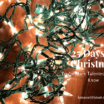 25 Days of Christmas | You're More Talented Than You Know