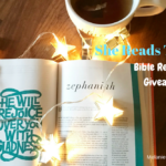 'She Reads Truth' Bible Review and Giveaway!